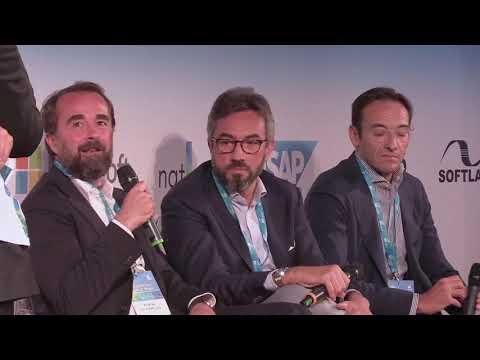 EY Capri Digital Summit 2018: Venture capital e incubatori a sostegno della crescita