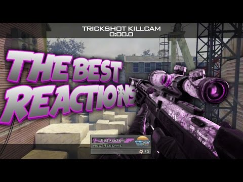 BEST RED RESERVE REACTIONS! #4