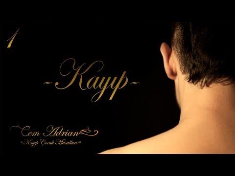 Cem Adrian - Kayıp (Official Audio)