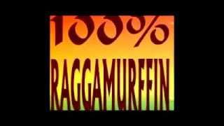 100%RAGGAMURFFIN-CD COMPLETO ( espero que gostem )