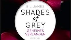 Shades of Grey - Leseprobe auf Norddeutsch