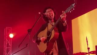 Pamungkas - One Only (Acoustic Live at Road to Lokatara Music Festival, Jakarta 20/09/2019)