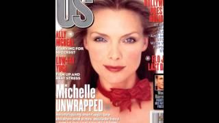 Мишель Пфайфер (Michelle Pfeiffer) musical slide show