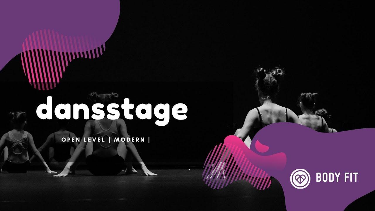 Dansstage | Modern | Body Fit | Poperinge