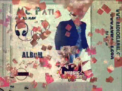 Mr sliman Feat Mc Pati NTia Hyati