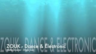 Mafie Zouker - Disco Lies
