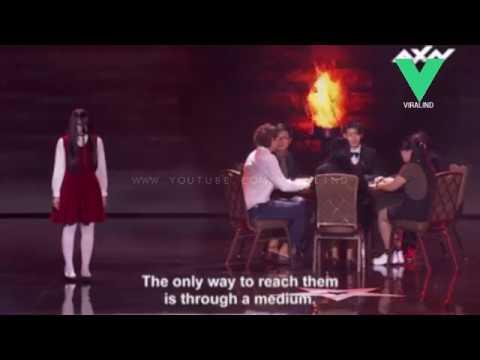 Full Penampilan Menyeramkan The Sacred Riana di Grand Final Asia's Got Talent 2017 thumbnail