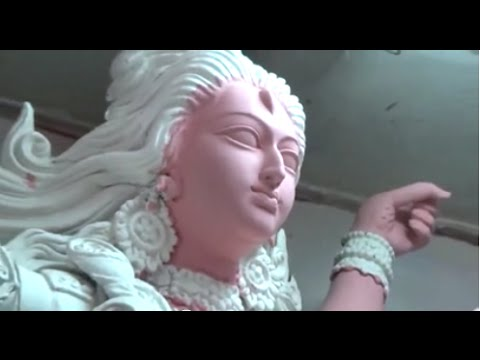 Kumortuli / Kumartuli / Coomertolly -The 250 Yrs. Old Wonderful World Of Idol Making, Kolkata, India