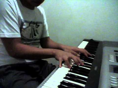 Dati (Sam Concepcion, Tippy Dos Santos, Quest) piano cover by Mik