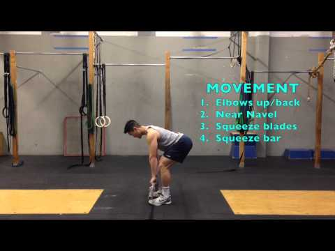 Increase your vertical jump : Upper Body Strength (Part 2/4)