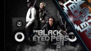 The Black Eyed Peas - Mas Que Nada ( 2010 Remix By Jason Tregebov )