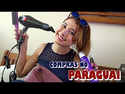 Compras no Paraguai e Duty Free da Argentina (com preços e dicas)