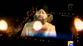owais raza qadri new naat album marhaba aaj chalein ge youtube flv