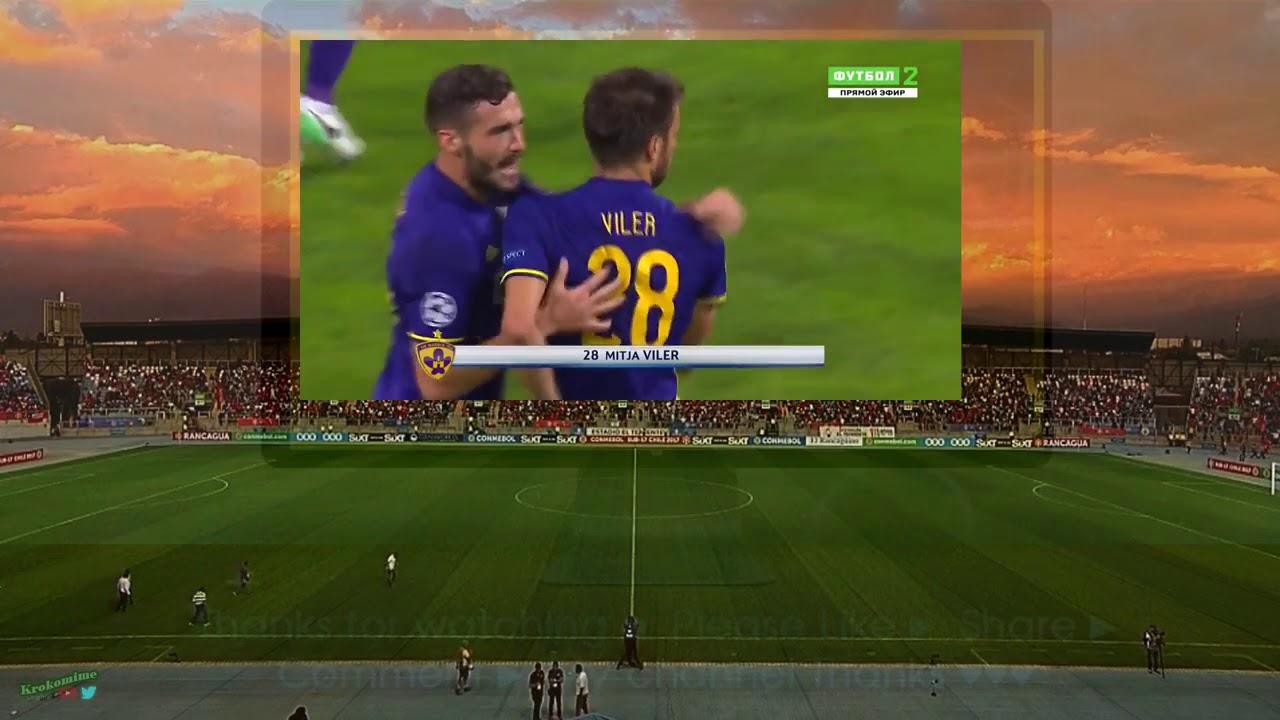Прогноз на матч Барселона Марибор