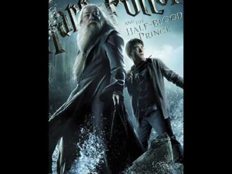 Harry Potter and the Half-Blood Prince Soundtrack - OST