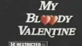 my bloody valentine - trailer