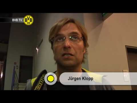 Hertha BSC Berlin - BVB: Die freien Stimmen zum Spiel