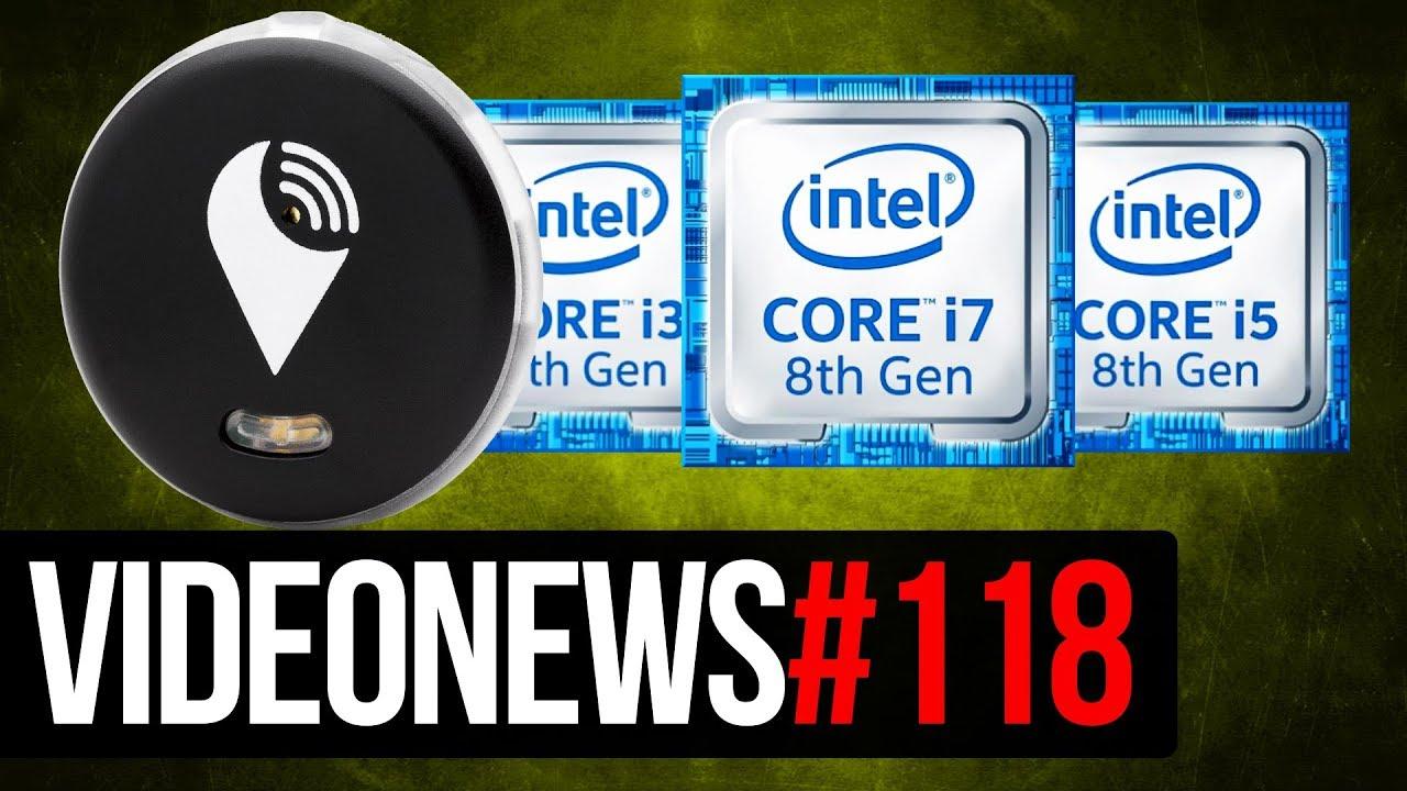Polski Netflix, Afera Atari, Nowe Procesory Intel – VideoNews #118