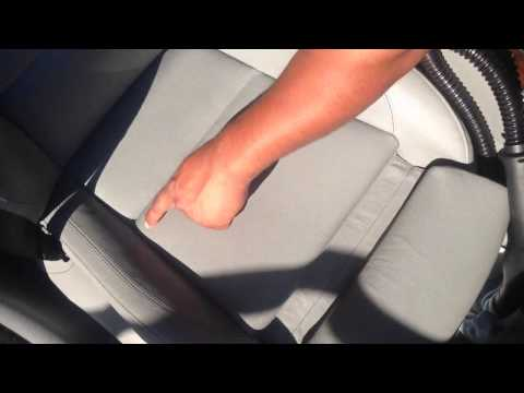 How I Clean/Restore My Leather Seats BMW 5 Series 3 Series E90 E39 528I 328I M5 M3