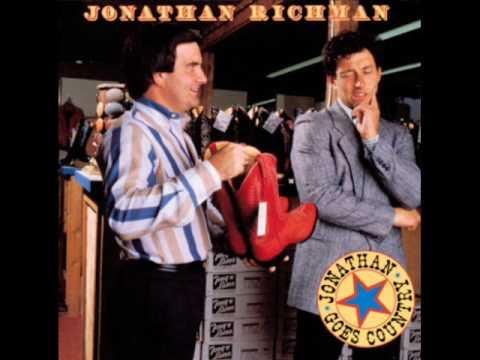 Jonathan Richman - The Neighbors