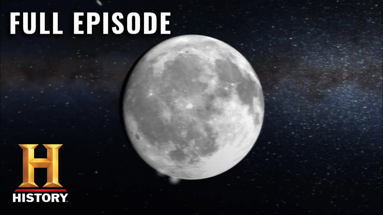Download The Universe: The Creation of the Moon (S1, E5) | Full Episode | History