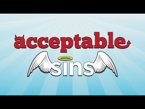 """Acceptable Sins - Part 1: """"Silencing Gossip"""" with Jim Botts - Colonial Church"""