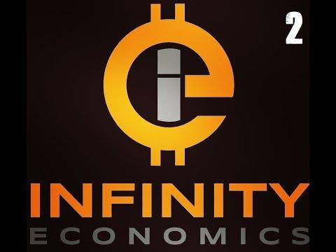 INFINITY ECONOMICS 11.11,2017 Live teil 2 DEUTSCH
