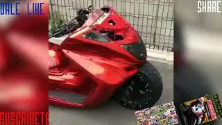"""SUPER MOTOS DEPORTIVAS Y CHOOPDRS SUPER MEGA """"MODIFICADAS"""""""