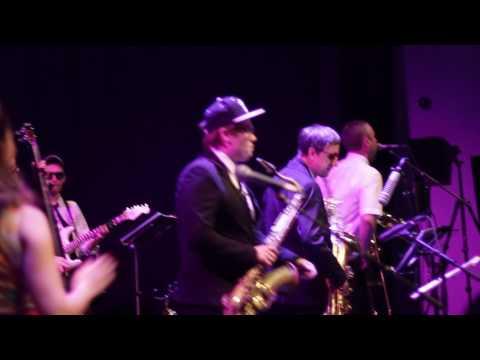 St. Petersburg Ska-Jazz Review -  Too Good To Be True