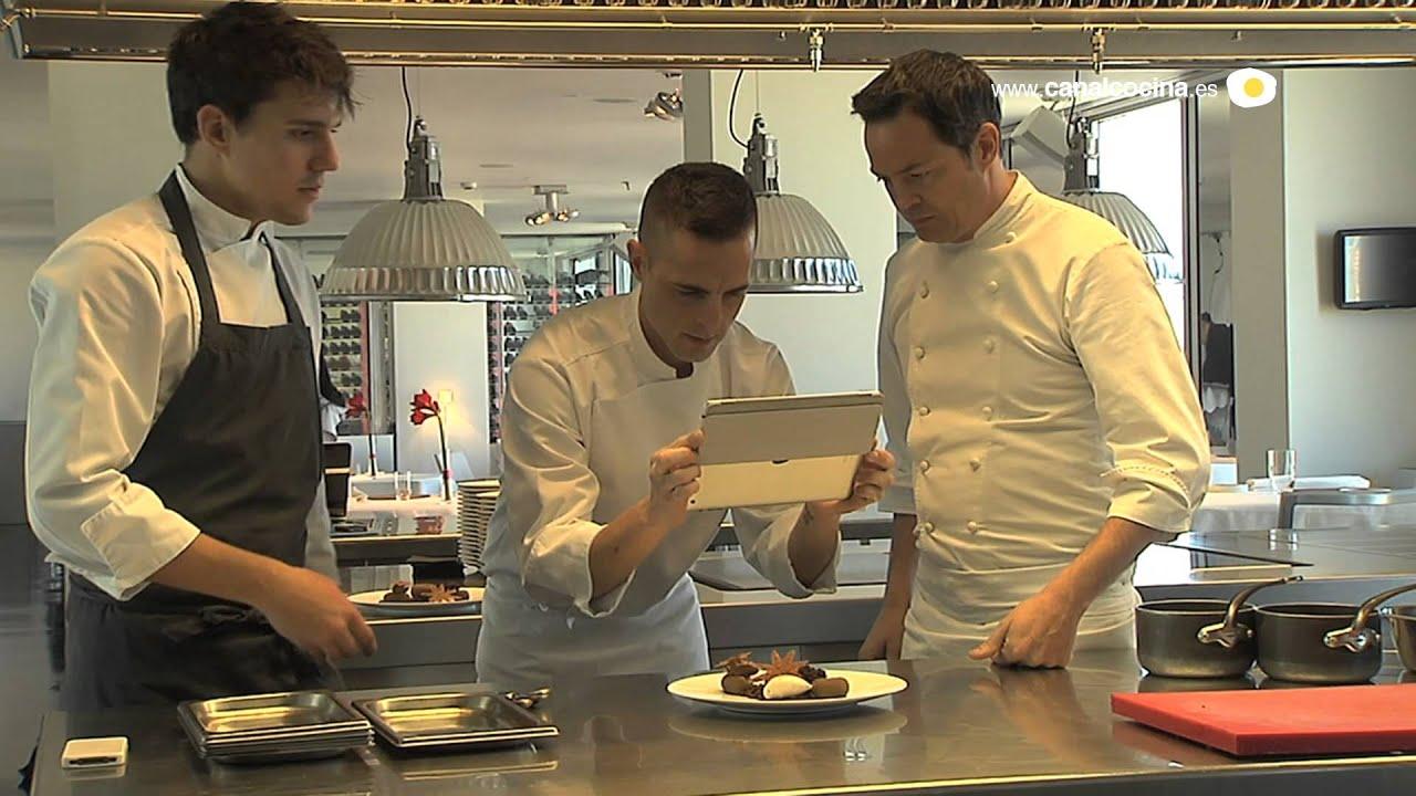 Nuestras sugerencias te lleva a dos cielos el restaurante for Torres en la cocina youtube