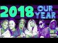 OUR YEAR - AJ MOBB x BEAM SQUAD x PANTON SQUAD (AUDIO Song)