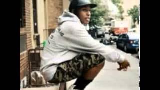 ASAP Rocky - Max Julien [feat. ASAP Ferg] [FREE DOWNLOAD] [HQ]