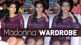Premam Movie Audio Launch | Madonna Sebastian Wardrobe Malfunction | Naga Chaitanya | #MovieBlends