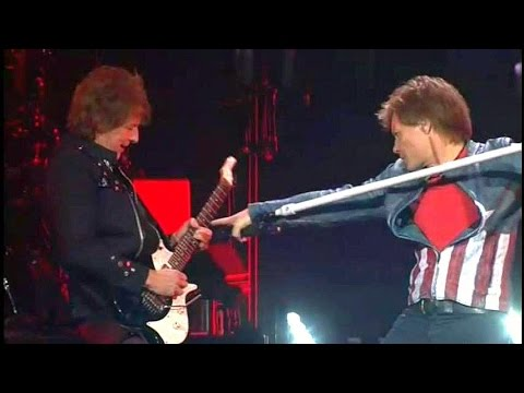 Bon Jovi: Live in Tampa, Florida 2013 [Full Broadcast]