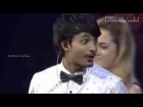 ❤ Papa Kehte Hain Bada Naam Karega  Mohit Gaur ft  Mika Singh   India's Raw Star   souan   HD   YouT