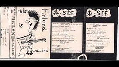 This Is Finland Calling - Side A
