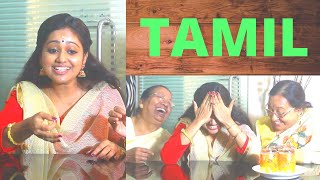 TAMIL | INTRODUCTION | TAMIL SONGS | TAMIL MUSIC | MEGHNAZ STUDIOBOX | MEGHNA