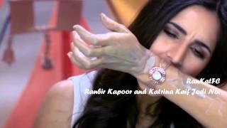 Katrina Kaif new Titan ad in HQ // Ranbir Kapoor and Katrina Kaif Jodi No.1