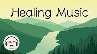 Healing Music - Guitar & Piano Music - Peaceful Music - Sleep Music