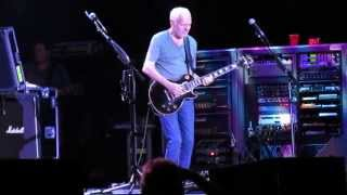 Peter Frampton - Lines on my Face 7/19/2014
