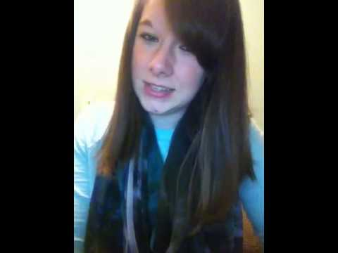 Possibility by Tiffany Alvord (cover)