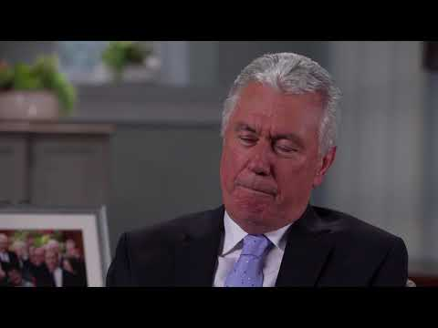 President Dieter F. Uchtdorf reflects on the death of President Thomas S. Monson