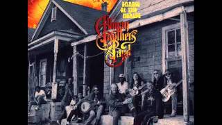 Allman Brothers Band - Come On In My Kitchen