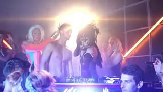 Jason Parker meets NaXwell feat.Carol Jiani - Hold That Sucker Down (DDei&Estate Edit)
