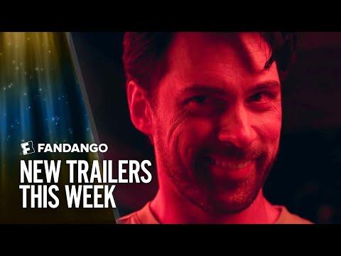 New Trailers This Week | Week 45 (2020) | Movieclips Trailers