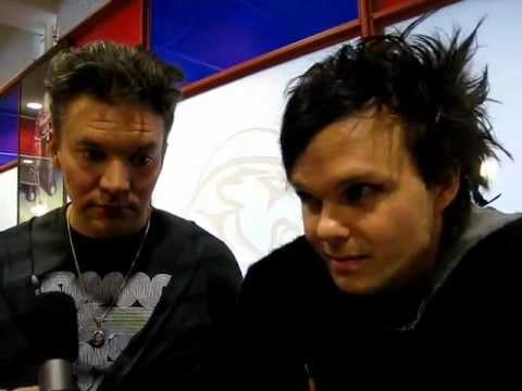 Finland 2012: The Rasmus Interview