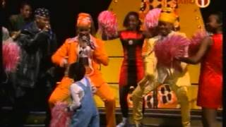 Boom Shaka - Thobela (Live on Selimathunzi)