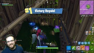 Destroying Cheaters in Fortnite (PS4 Pro) Upshall Fortnite Clips