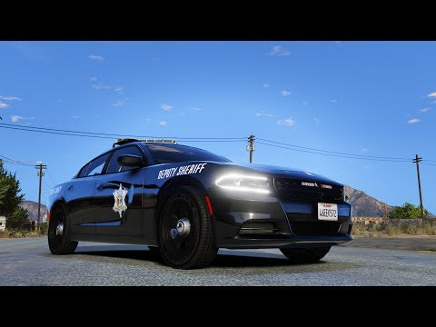 LSPDFR - Day 505 - Richland County, South Carolina Sheriff's Department