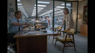 Movie Minute: The Post leads weekend's new releases